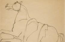 Caballo No.2 , 1950