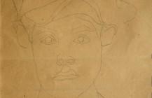 Cabeza de muchacho, 1930