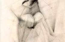 Hombre (Boceto para el mural), 1953