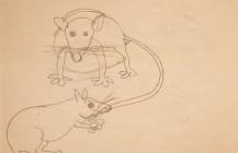 Ratas 1, 1958