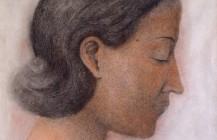 Retrato de Olga, 1934