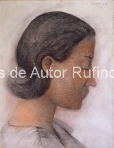 Retrato de Olga, 1934 E