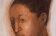 Retrato de Olga, 1947