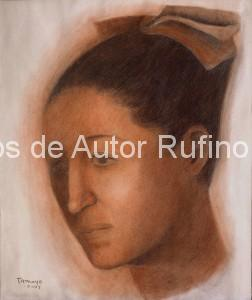 Retrato de Olga, 1947 EDIT