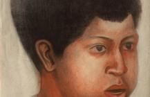 Retrato de niño, 1938