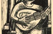 La Mandolina, 1930