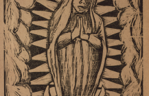Virgen de Guadalupe, 1931