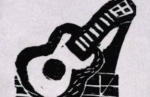Guitarra, 1931
