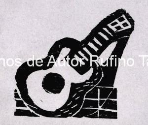 Guitarra 1931
