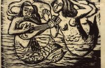 Sirenas, 1925