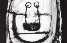 Cabeza A, 1964