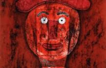 Cabeza roja, 1975