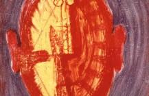 Cabeza de Coloso, 1964