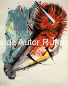 Capítulo I, El Apocalipsis de San Juan, 1959