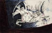 Capítulo X (Jinete), 1959