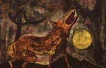 Coyote, 1950