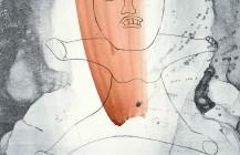 Figura Olmeca, 1976