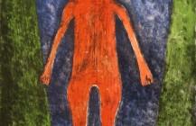 Hombre de pie, 1973