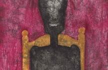 Hombre en negro, 1976