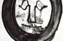 Cara de luna, 1964