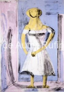 Mujer India 1959 E