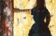 Niña a la puerta, 1960