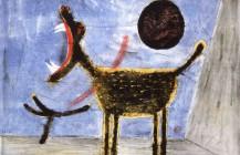 Perro Aullando, 1960
