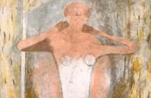 Torso de mujer, 1969