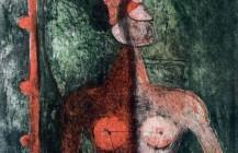 Torso de mujer joven, 1969