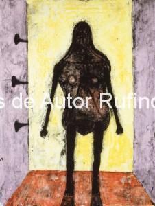 Venus Negra, 1969 E