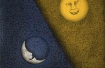 Luna y sol, 1990