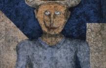 Hombre de Oaxaca, 1991