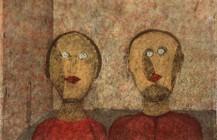 La pareja, 1989