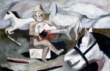 Armonía en blanco, 1932