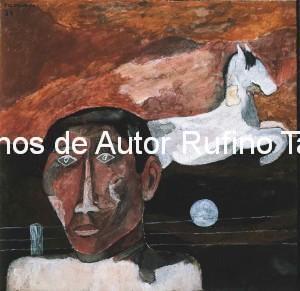 Hombre con caballo, 1934 E1