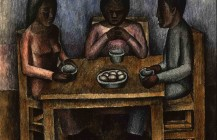 La mesa, 1926