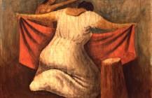 Lavanderas, 1937