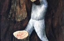 Leñador, 1933