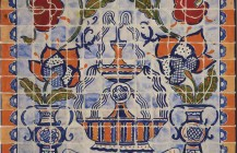 Proyecto para mosaico, 1922