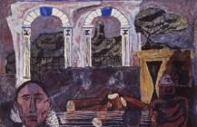 Ruinas, 1934